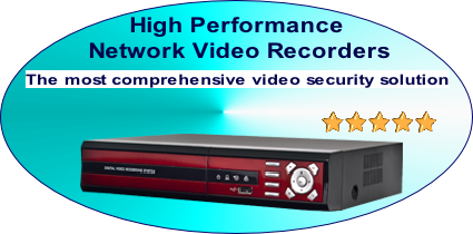 The most comprehensive video security solution